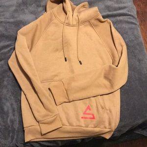Tops - Simple Clothing Hoodie